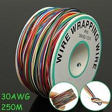 250M Portable Printed Circuit Board Single Core