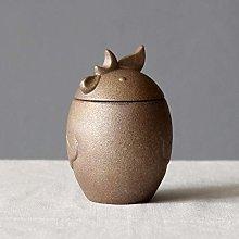 250ml Ceramic Tea Jar Vintage Chinese Style