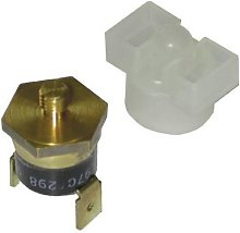 251822 Safety Switch - Vaillant