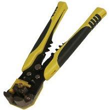 259952 Heavy Duty Wire Stripper & Crimping Tool