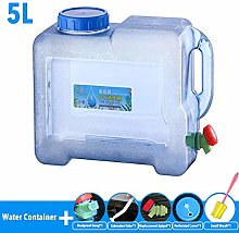 25L 8L 22L Water Canister Camping with Tap