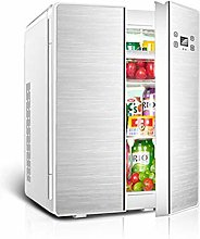 25l Car Refrigerator Car Dual-Use Double Door Mini