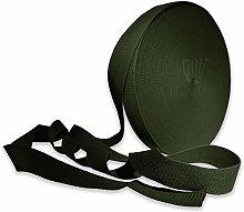 25mm Heavy Duty Webbing Belt Strap Upholstery