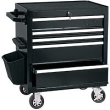 26' Roller Tool Cabinet (5 Drawer)