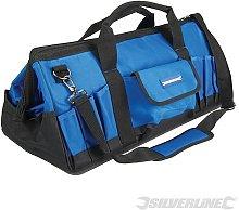 (263598) Tool Bag Hard Base 600 x 280 x 260mm -