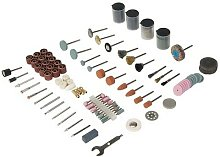 267204 Rotary Tool Accessory Kit 216pce 3.17mm