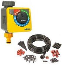 2705 AC1 Water Timer & Micro Irrigation Kit