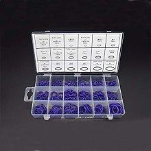 270PCS/set Rubber O Ring Assortment Kit Oring