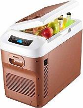 28L Portable car Refrigerator/car and Home 12v /
