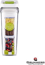 2L Food Storage Container Pioneer Colour: