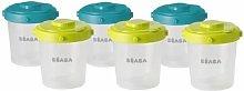 2L Food Storage Container Set Beaba