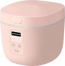 2L Rice Cooker Steamer Multi Electric Pressure