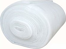 2m Length | 68.5cm (27 Inch) Wide | 4oz Weight -