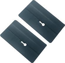 2pcs Drywall Fitting Tool Plasterboard Fixing Tool