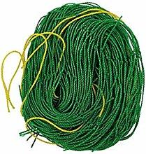 2pcs Garden Plant Trellis Netting Nylon Heavy Duty