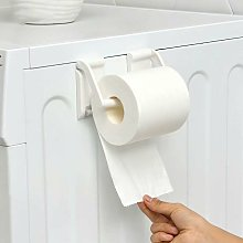 2pcs Household Paper Holder Kitchen Tidy Towel