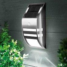 2pcs Motion Sensor Wireless Outdoor Waterproof