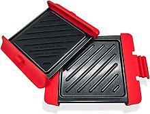 2pcs Sandwich Toaster Accessories Chicken Wing