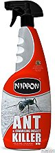 2x Nippon 750ml Ant and Crawling Insect Killer