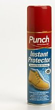 2x Punch - Instant Shoe Protector Spray - 200ml