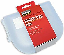 2xEasy-Set Mouse Trap Box