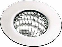 2XStainless Steel Mesh Shower/Kitchen Sink