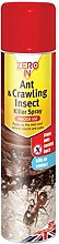 2XZero in Ant and Crawling Insect Killer Spray