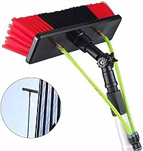 3-12m Window Cleaning Pole, Window Cleaner Kit,