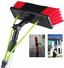 3-12m Window Cleaning Pole, Window Cleaner Kit,