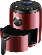 3.2 L Air Fryer, Adjustable Temperature Control