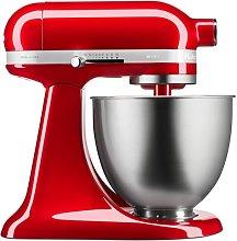 3.3L Stand Mixer KitchenAid Colour: Empire Red