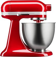 3.3L Stand Mixer KitchenAid Colour: Empire Red