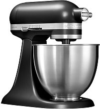 3.3L Stand Mixer KitchenAid Colour: Matte Black