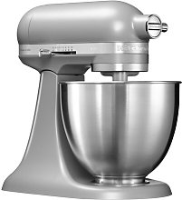 3.3L Stand Mixer KitchenAid Colour: Matte Grey
