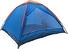 3-4 Person Instant Pop Up Tent, Easy Set Up