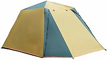 3-4 Person Tent Backpacking Camping Tent, 2 Man
