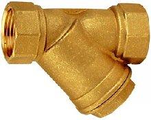 3/4inch Female BSP Thread Brass Washer Water Filter