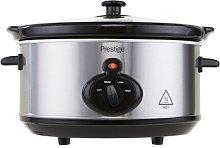 3.5L Mechanical Slow Cooker Prestige