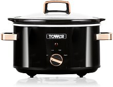 3.5L Slow Cooker Tower
