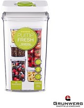 3.7L Food Storage Container Pioneer Colour: