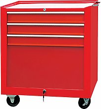 3-Drawer Tool Cabinet - Senator