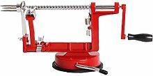 3 in 1 Apple Peeler Slicer Machine Cutter Corer