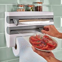 3-In-1 Kitchen Dispenser by Coopers of Stortford