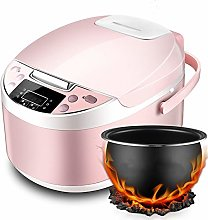 3-in-1 multi-function rice cooker, slow cooker,