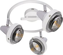 3 Light Track Lighting Kit Symple Stuff