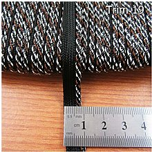 3 METRES x FLANGED Piping Trimming *46 Styles*