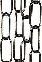 3 Pack (3x50cm) Lighting Pendant, Mirror or