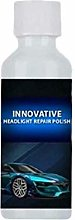 3 pcs Headlight Renewal Polish,Innovative Car