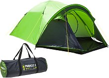 3 Person Tent with Carry Bag Freeport Park