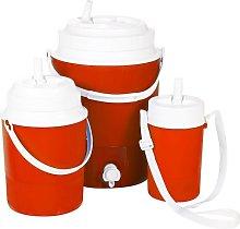 3 Piece Redcliffs Outdoor Gear Drink Barrel